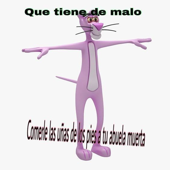 Agüelas - meme