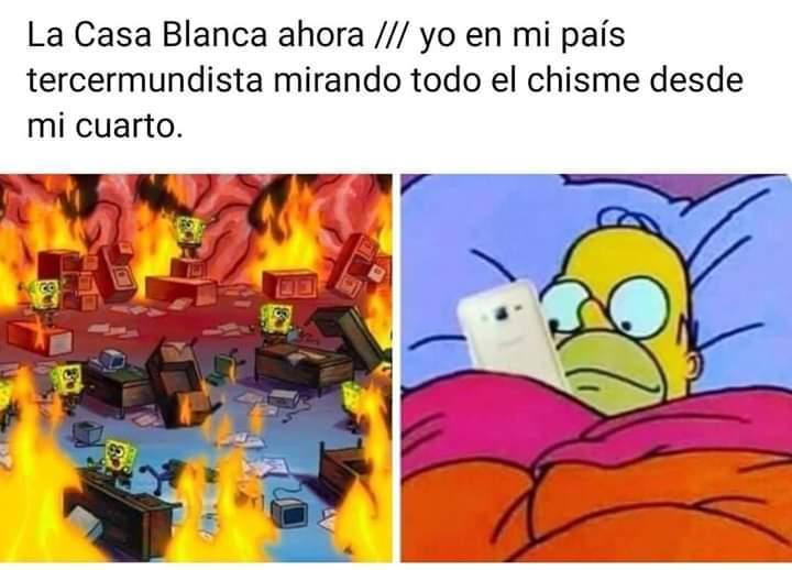 Peronia - meme