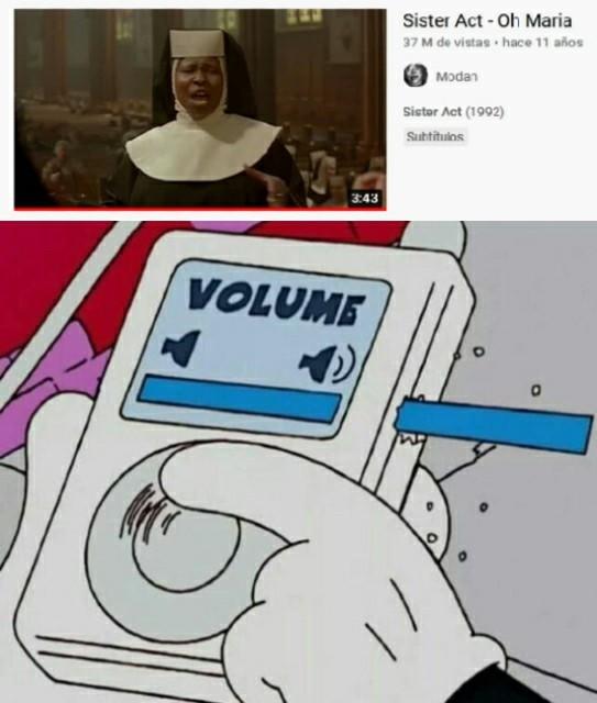 Temazo de una película infravalorada - meme