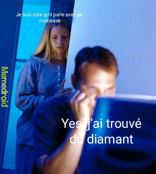 YOUPI - meme