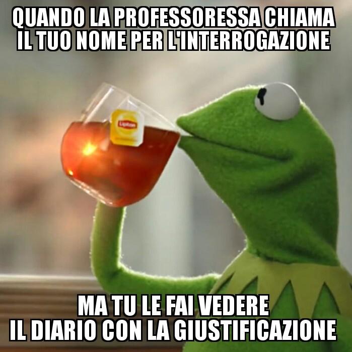 MAI SUCCESSO - meme