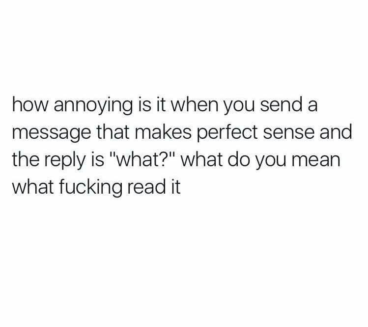 What? - meme