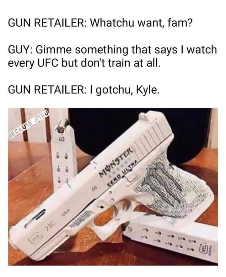 God Kyle is getting out of hand - meme