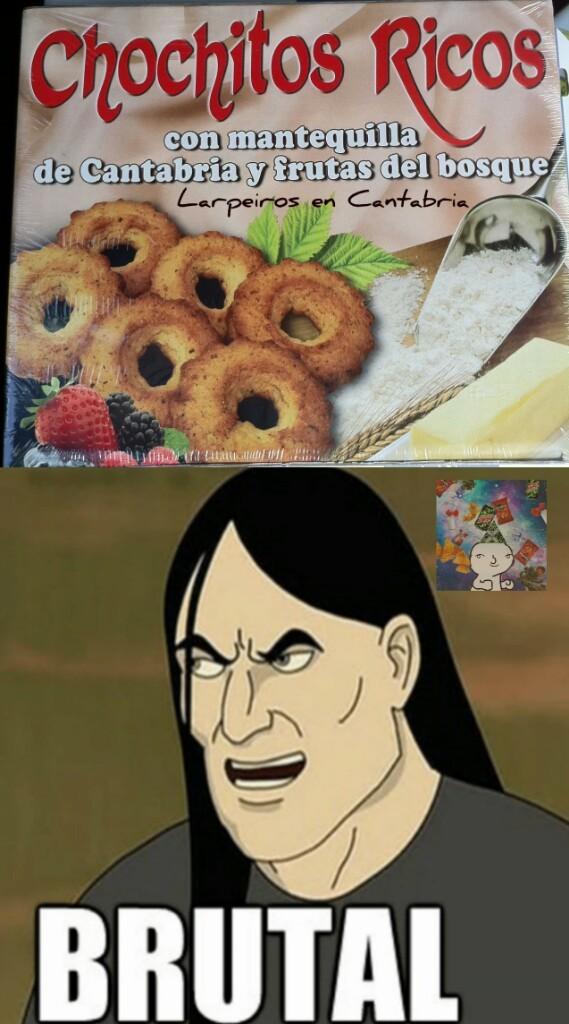 Ecsitante ( ͡° ͜ʖ ͡°) - meme