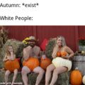 pumpkin spiced meme