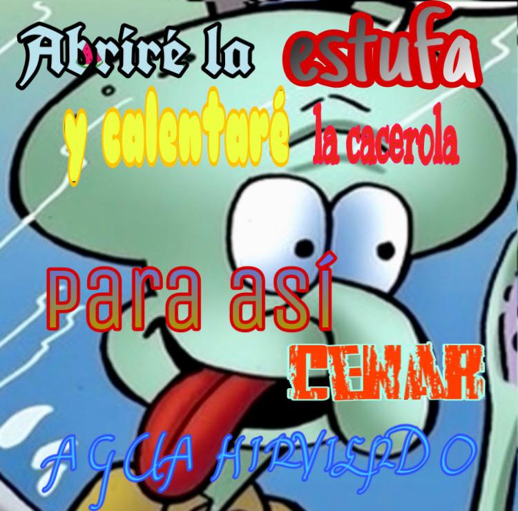 Morbo - meme