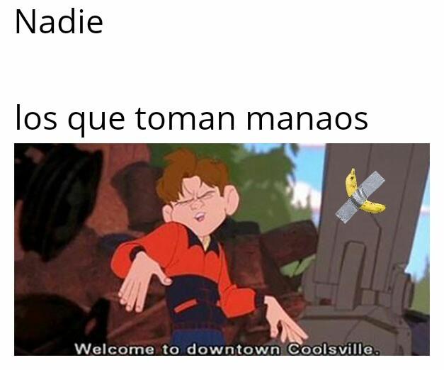 Vamo wacho - meme