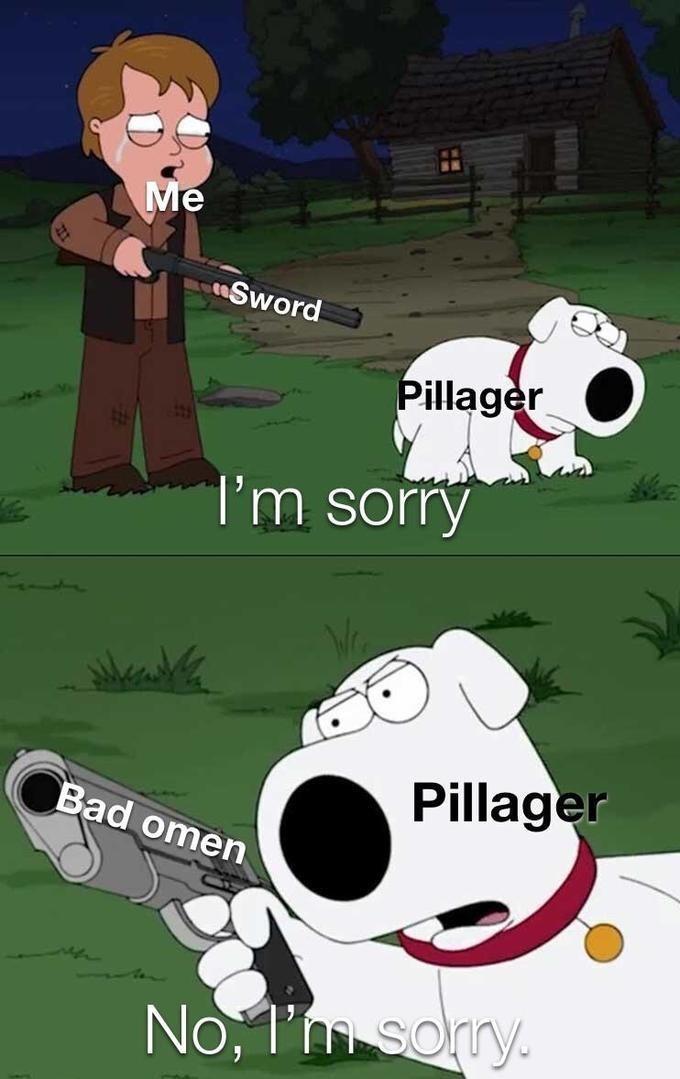 Pillagermeme