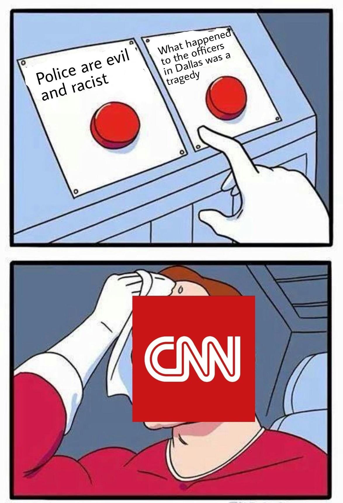 cnn today smh - meme