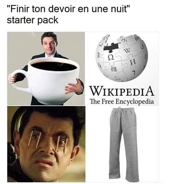 Ouaipppppp - meme