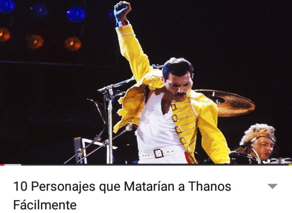 Peleara con Thanos en End Game - meme