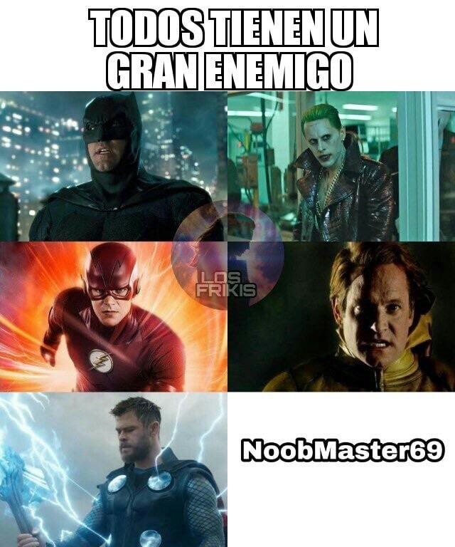 noob masterrrrrr - meme