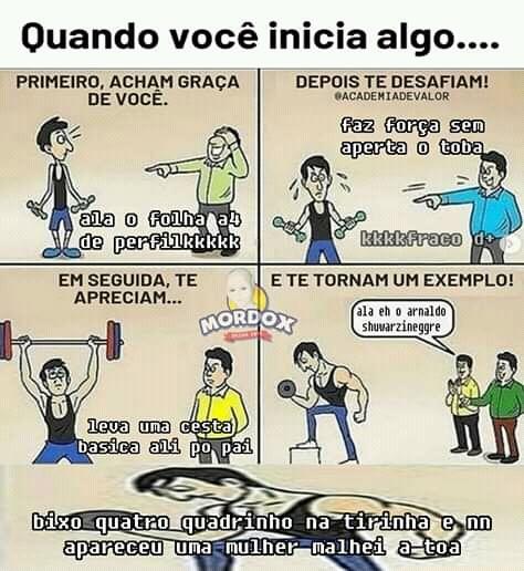 Gado D+++ - meme