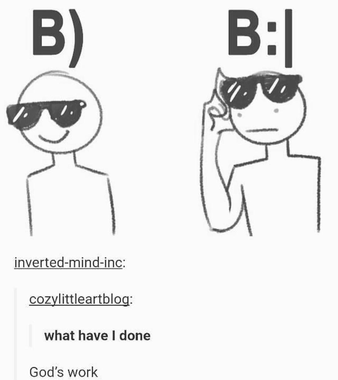 Sketch - meme