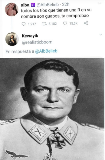 HeRmann GöRing - meme