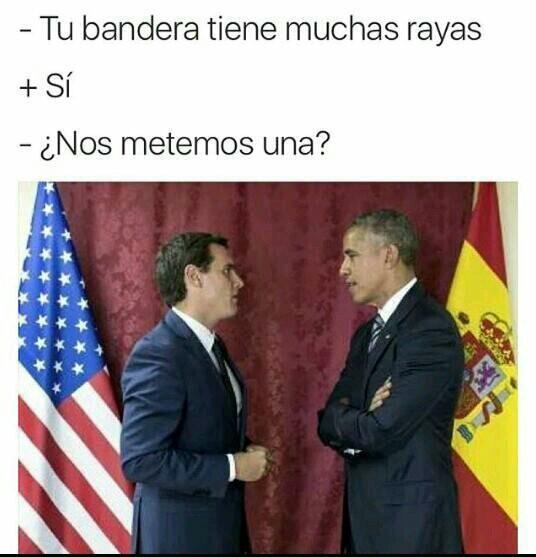 Rayas - meme