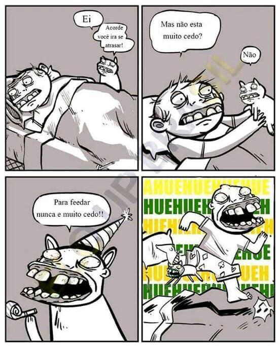 Oi moderação - meme