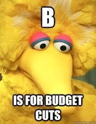 R.I.P big bird - meme