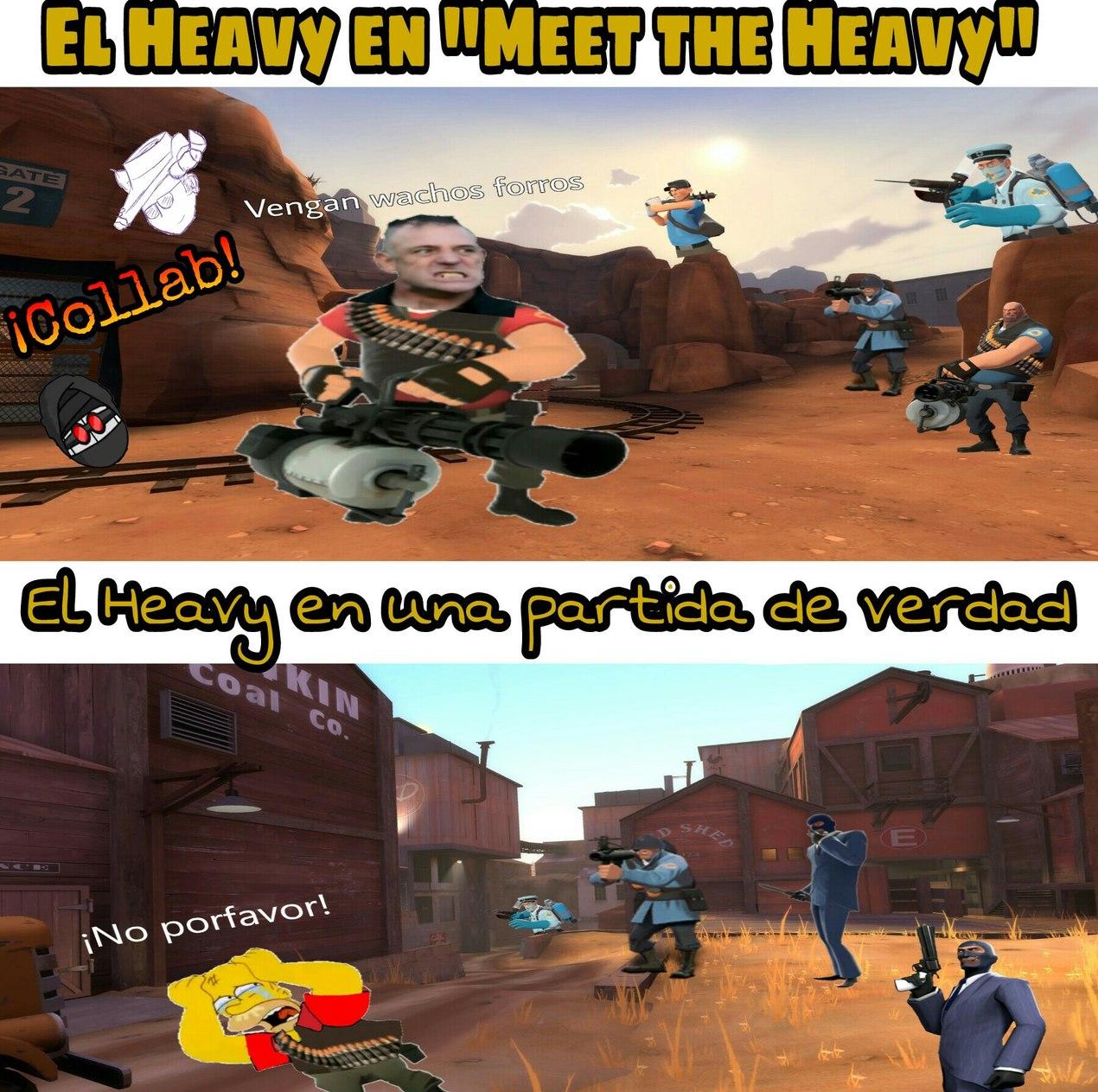 Colaboración con Megacabra985123, síganlo para que empiece bien en la comunidad - meme