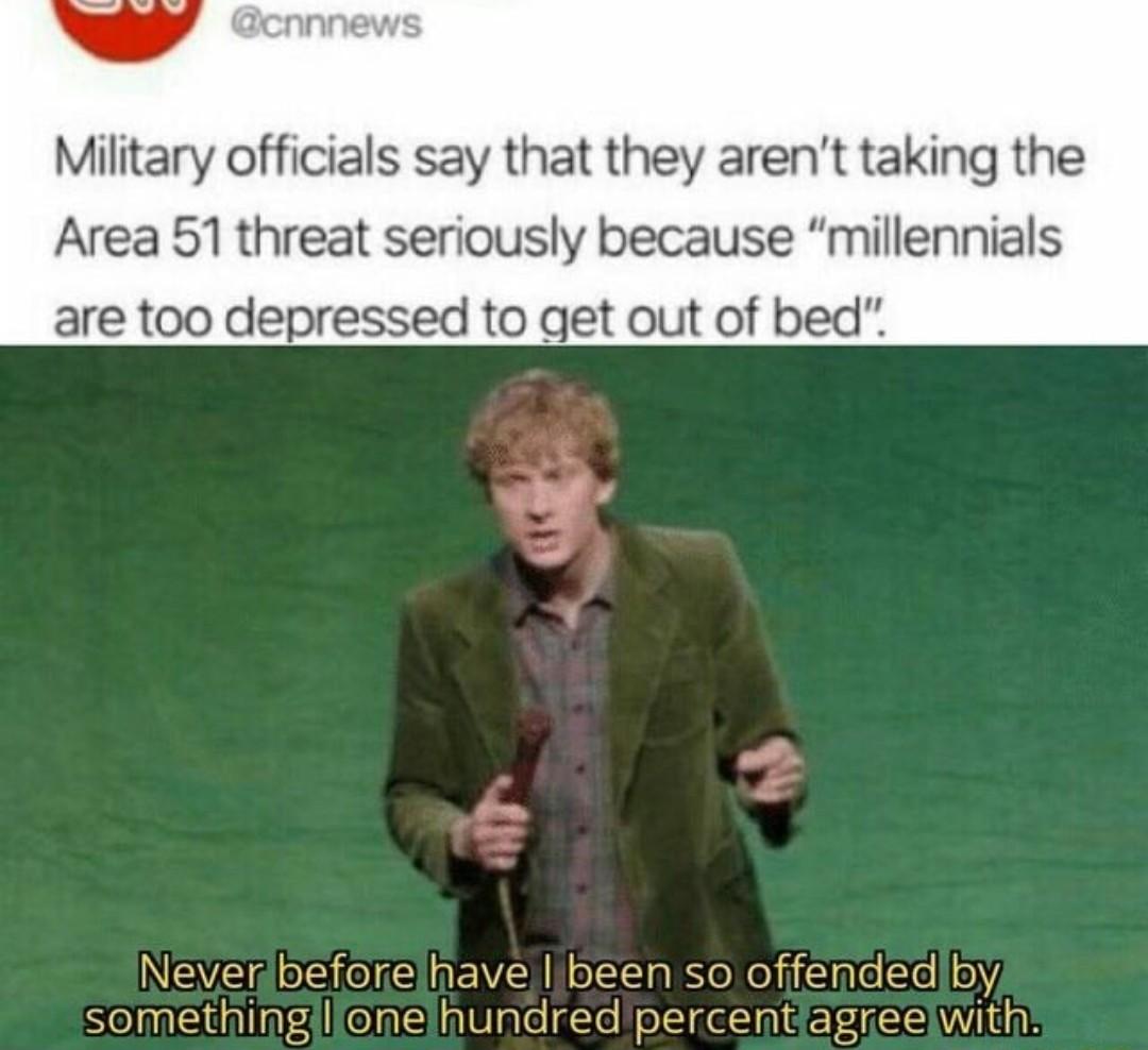 Millionaire - meme