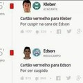 Saudades do futebol brasileiro