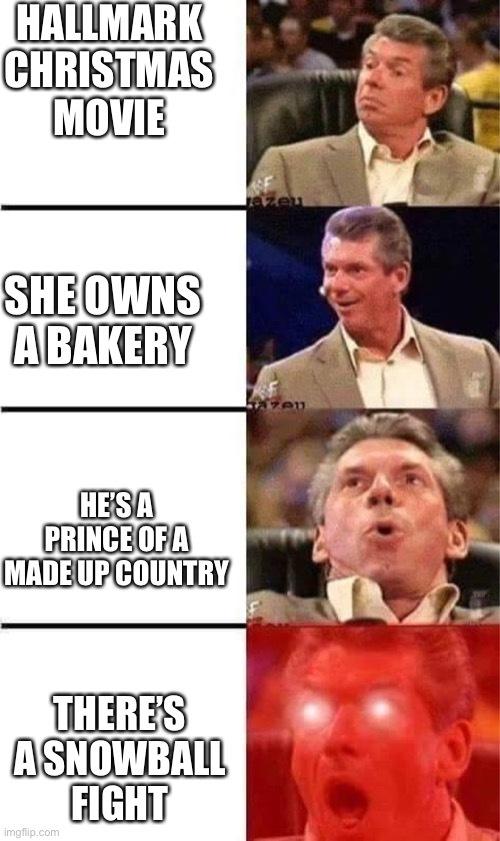 Hallmark - meme