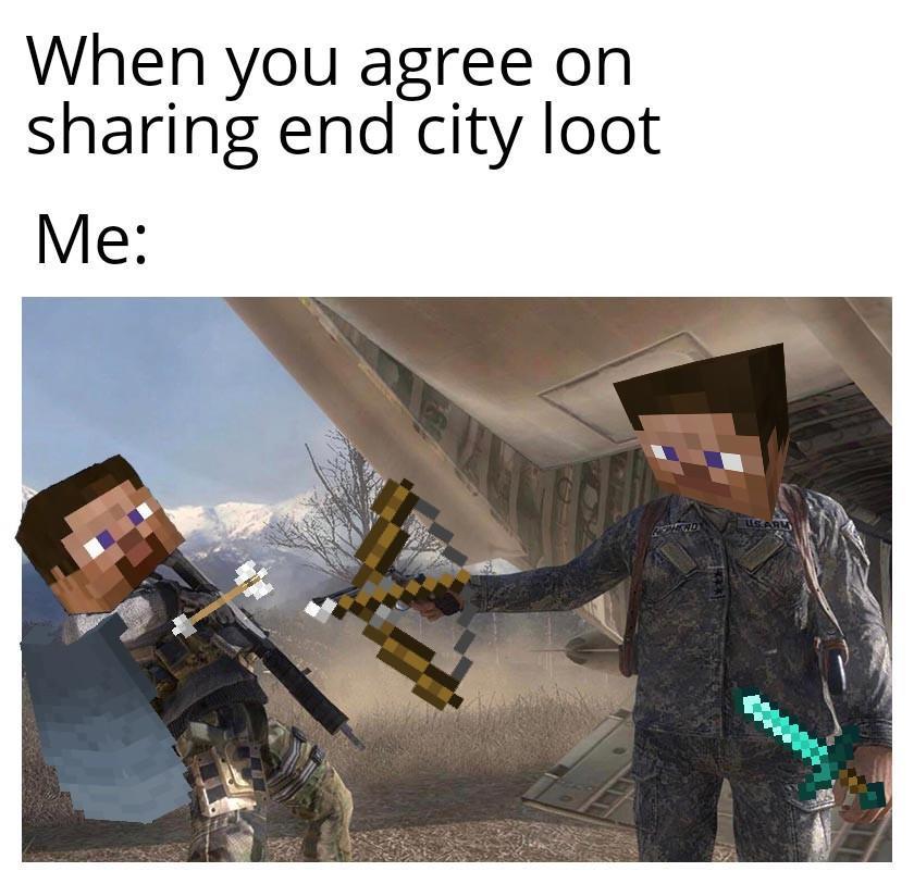 Betrayal - meme