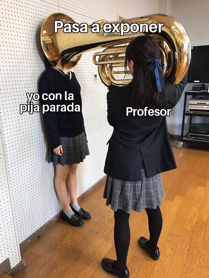 plantilla olvidada - meme