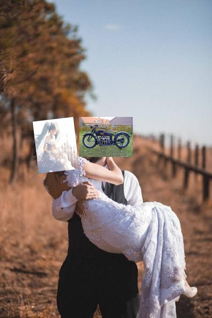 Nos  casamos ( passem) - meme