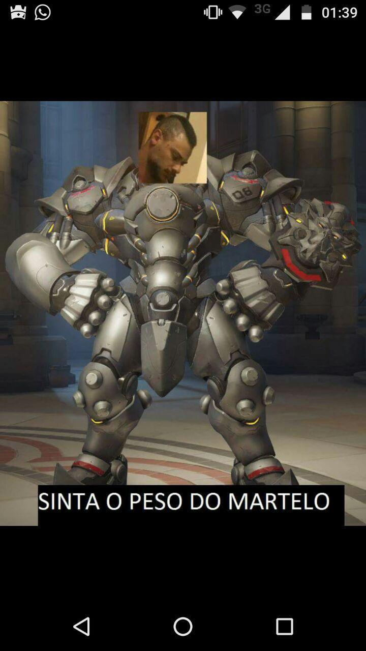H A N - meme