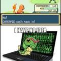 Hacker-pie :v