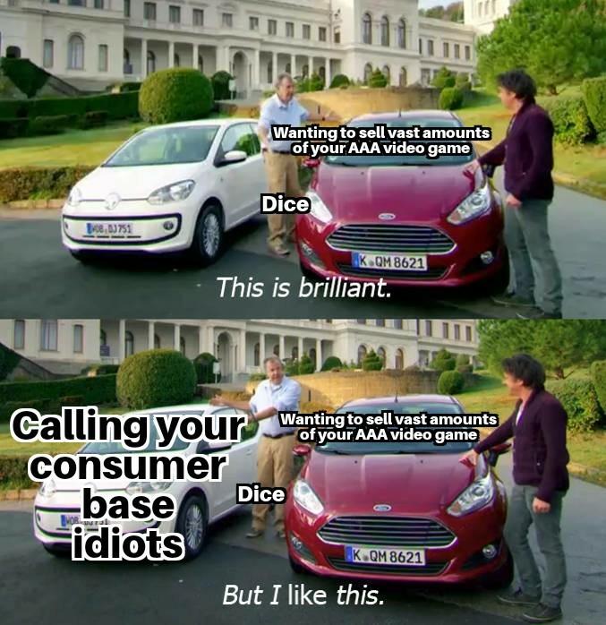 Capitalism 101 - meme