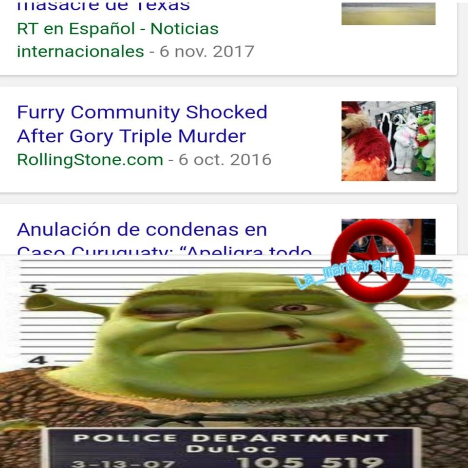 Delito federal - meme