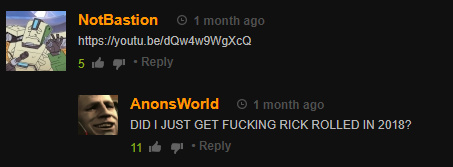 so i was on pornhub last night - meme