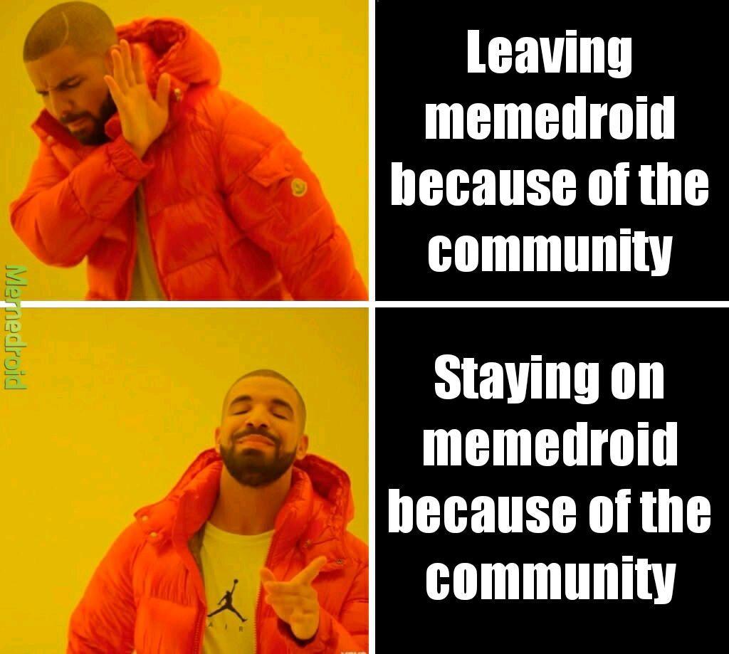 Ily u guys - meme