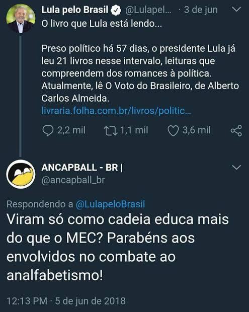 Lula roubou pouco! - meme