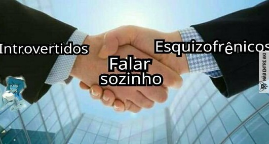 Acordos - meme