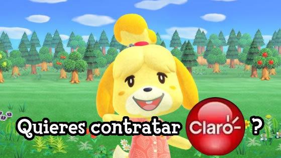Muy bien Canela por ofrecer contratar Claro en vez de ofrecer cambiarse a Movistar, al menos esto es mejor que Movistar - PD: Tengo Claro - meme