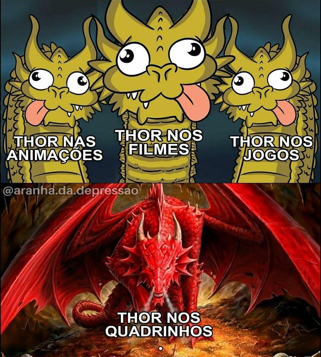 Thoretto - meme