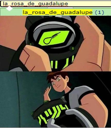 volvi :son: - meme
