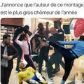 Benalla, Macron, Neymar, Evra