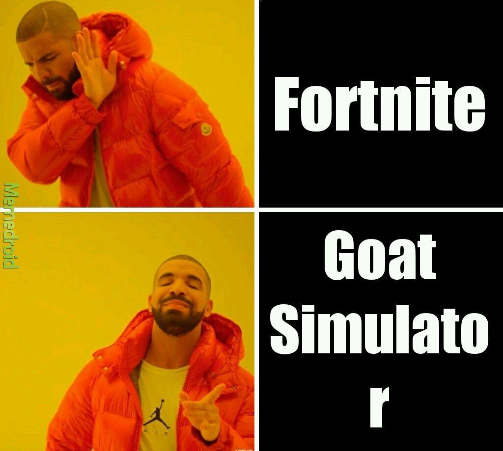 Videogiochi secondo Drake - meme