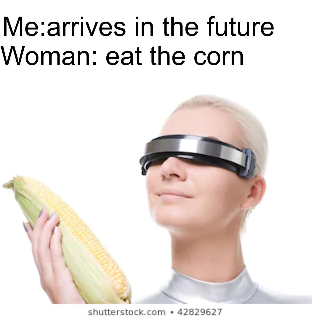 stock images - meme