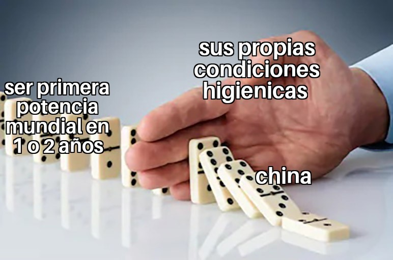 KARMA MOTHERFUCKER - meme