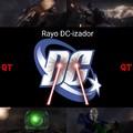 Rayo DC izador 2