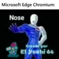 Un meme del Chrome, y mi primer meme con la plantilla de Pepsiman de Nose espero aberte ayudado