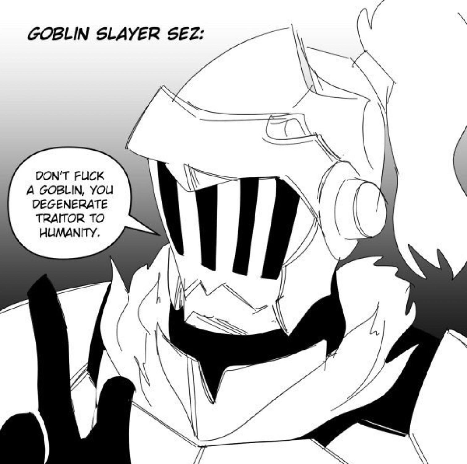 goblin - meme