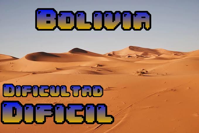 Bolivia - meme