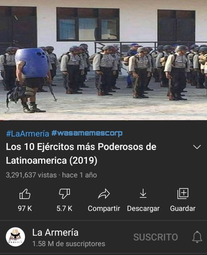 Cómo odio a Maduro :,( - meme
