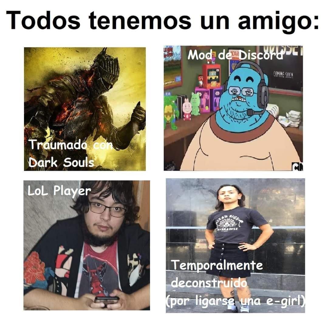 True. - meme